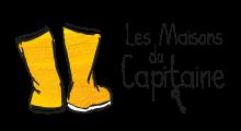 Les Maisons du Capitaine, gîte de charme en Côtes d'Armor, Saint-Quay-Portrieux